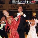 Blackpool  2007