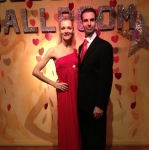 Valentine's Day at Goldcoast Ballroom - 2013