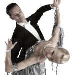 Paolo & Liene Di Lorenzo - Dancesport