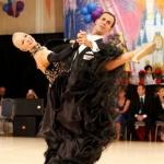 Paolo & Liene Di Lorenzo Performance