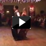 Show Dance – Valentine's Day Show, February 14, 2013 – Goldcoast Ballroom