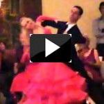 Slow Foxtrot – Valentine's Day Show 2013 – Goldcoast Ballroom