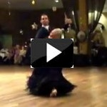 Tango – New Year's Eve Show – Plaza Ballroom, December 31, 2011