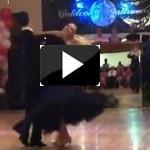 Viennese Waltz – Valentine's Day Show 2013 – Goldcoast Ballroom