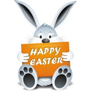 Happy Easter - 512 X 512