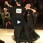 Finalists - Can-Am DanceSport Championships - Toronto, Canada - 2012