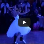 Paolo & Liene Di Lorenzo - Professional Classic Show Dance at Grand Nationals 2013
