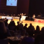Finalists – 2014 World Professional Ballroom Showdance Championships – Siegen, Germany