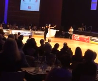 2014 World Professional Ballroom Showdance Championships