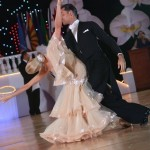 Quickstep routine, January 2015 Goldcoast Ballroom
