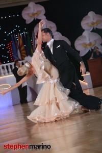 Paolo & Liene Di Lorenzo - Winners, Grand Nationals